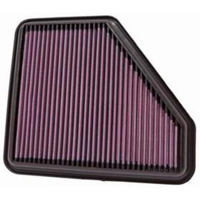 K&N Filter Replacement Air Filter - 33-2953