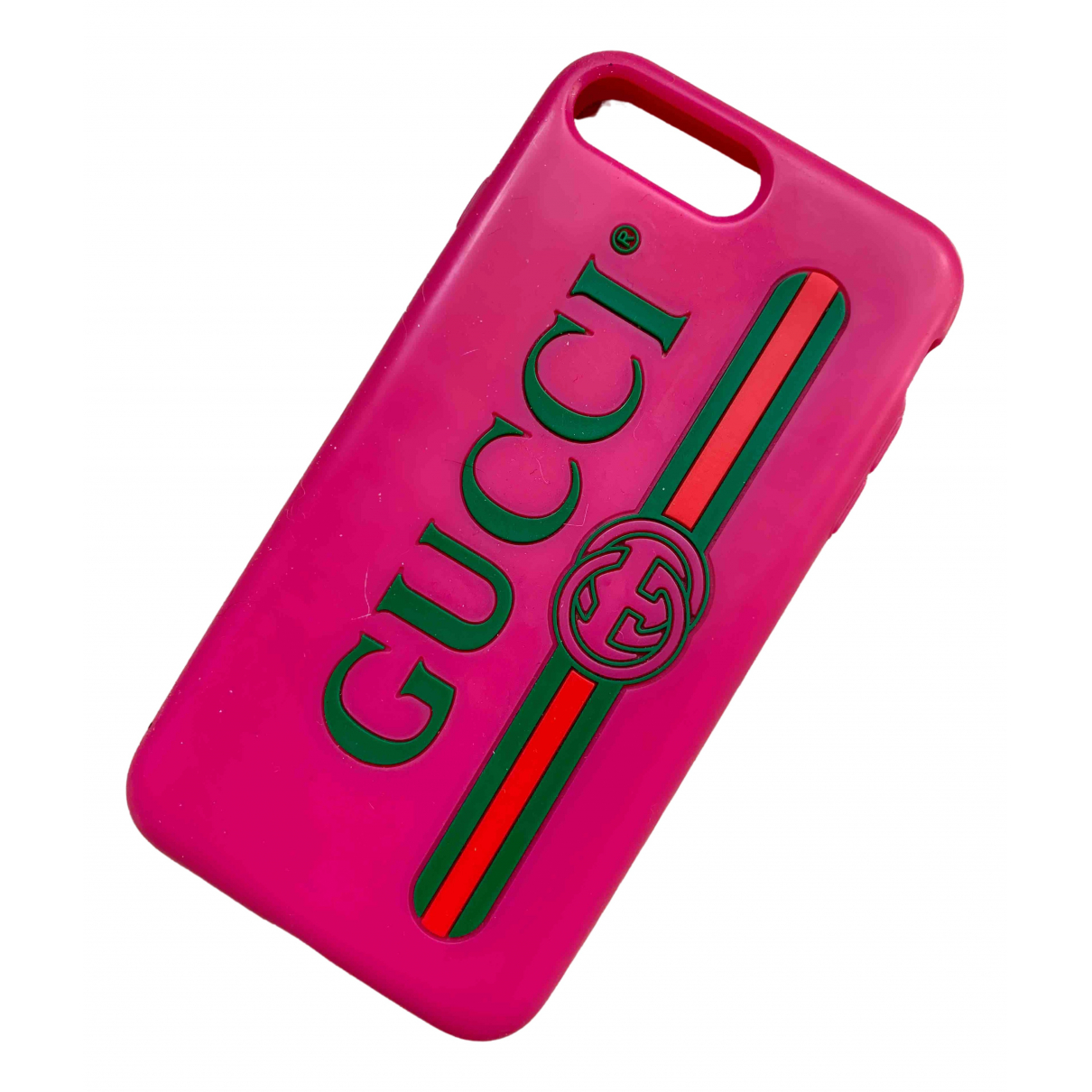 Gucci \N Pink Accessories for Life & Living \N