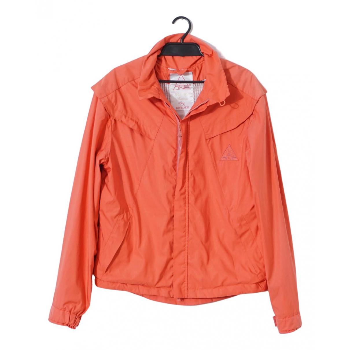 - Veste Hippie Chic pour femme - orange