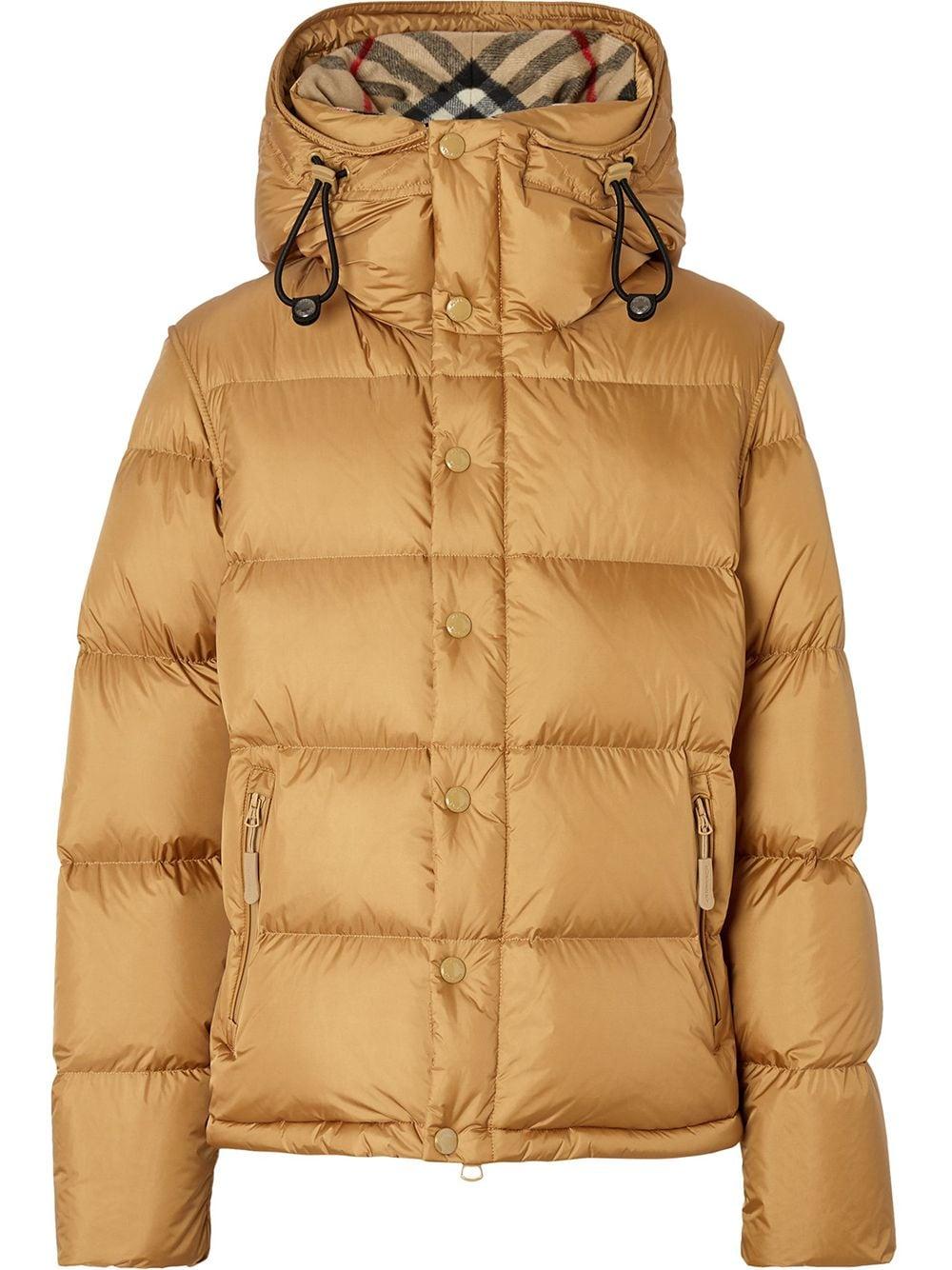 Lockwell Down Coat