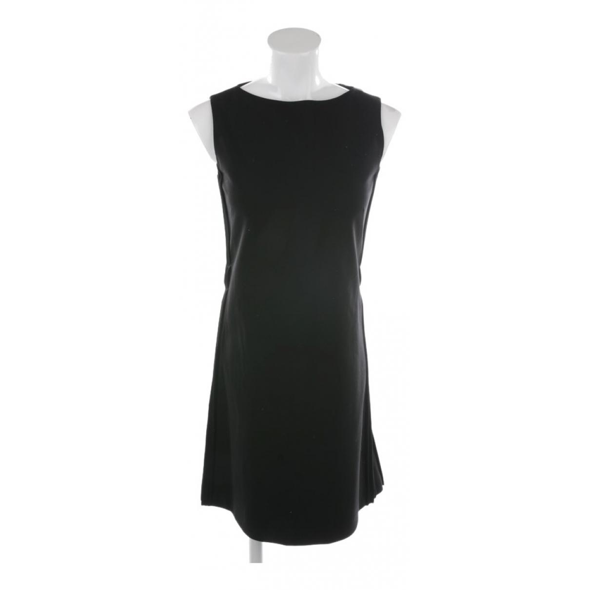 Dorothee Schumacher \N Black Cotton dress for Women 34 FR