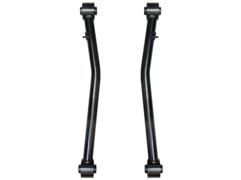ICON Vehicle Dynamics 18-UP JL/20-UP JT FRONT FIXED LOWER LINK KIT Jeep Front Lower