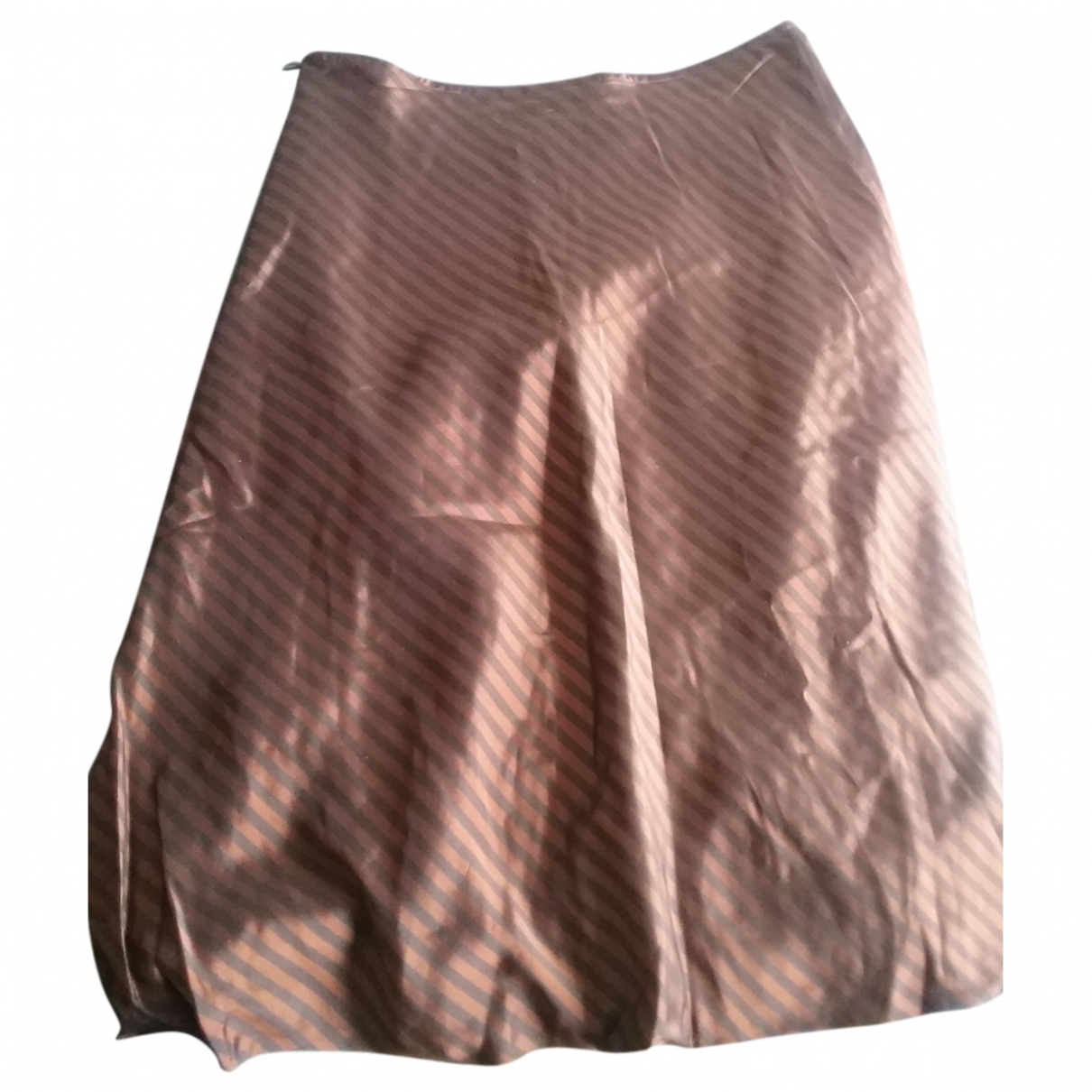 Adolfo Dominguez \N skirt for Women 40 FR
