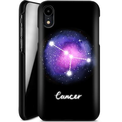 Apple iPhone XR Smartphone Huelle - CANCER von Becky Starsmore