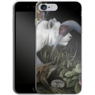 Apple iPhone 6s Plus Silikon Handyhuelle - The Reclamation von Dan May