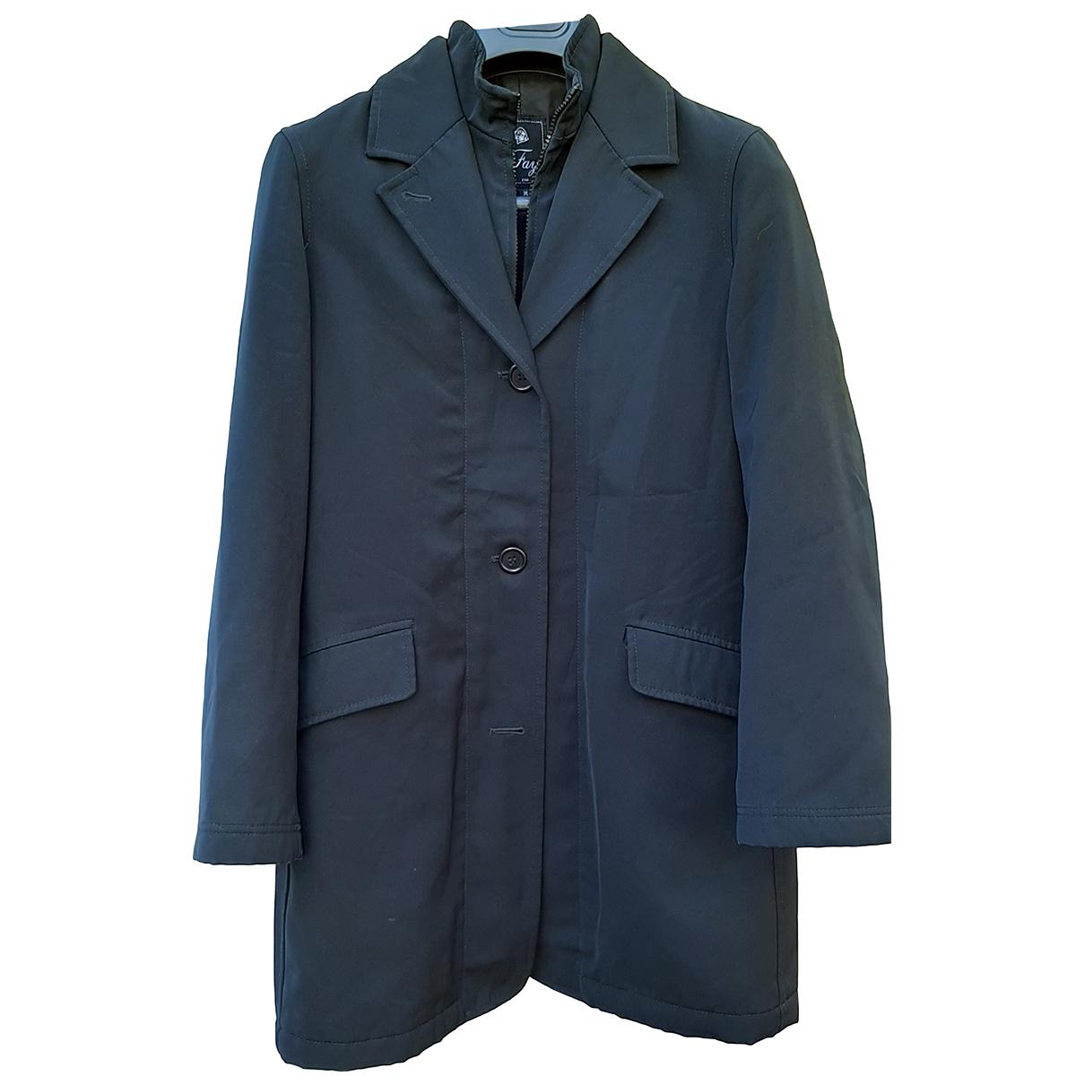 Fay N Black jacket for Women M International