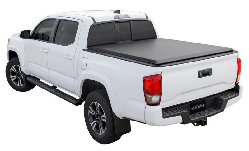 ACCESS Cover 25249s ACCESS Limited Edition Roll-Up Tonneau Cover Toyota Tundra 2007-2017