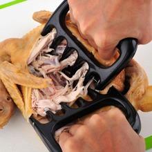 2 piezas trituradora de carne de garra