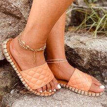 Sandalen mit weiter Passform