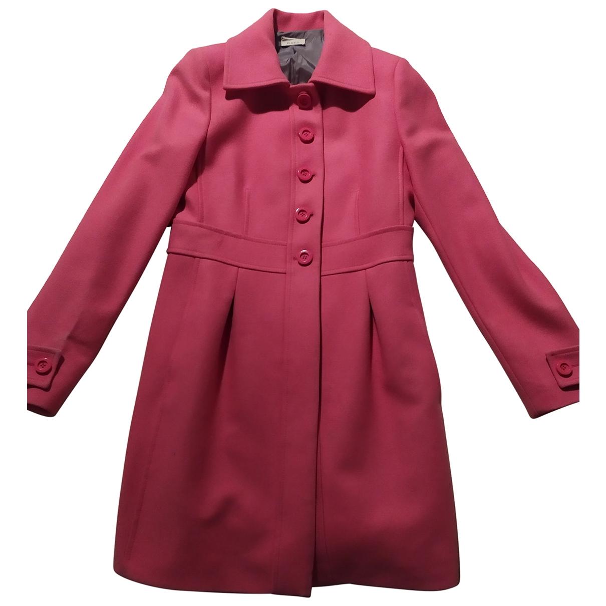 Pinko - Manteau   pour femme en laine