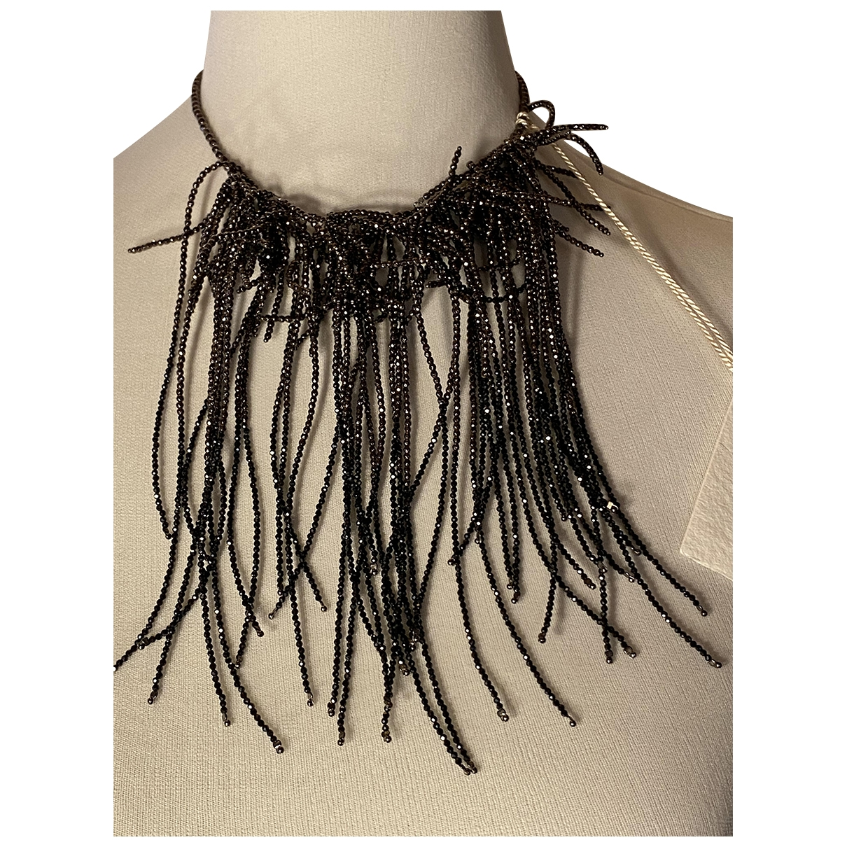 Collar de Perlas Brunello Cucinelli