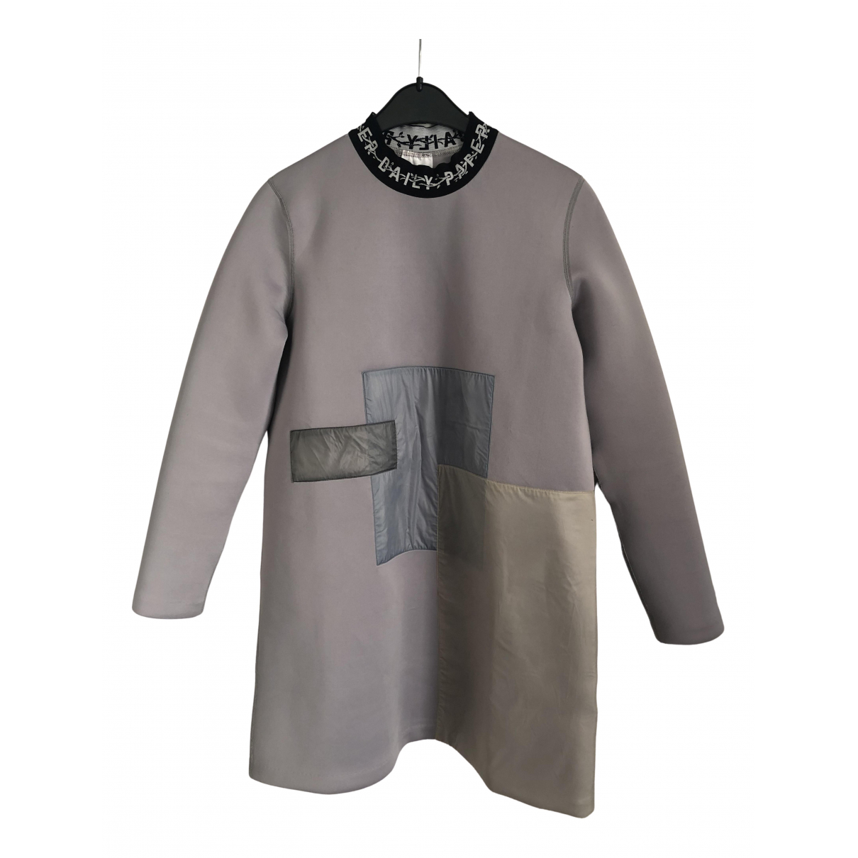 Daily Paper - Robe   pour femme - anthracite