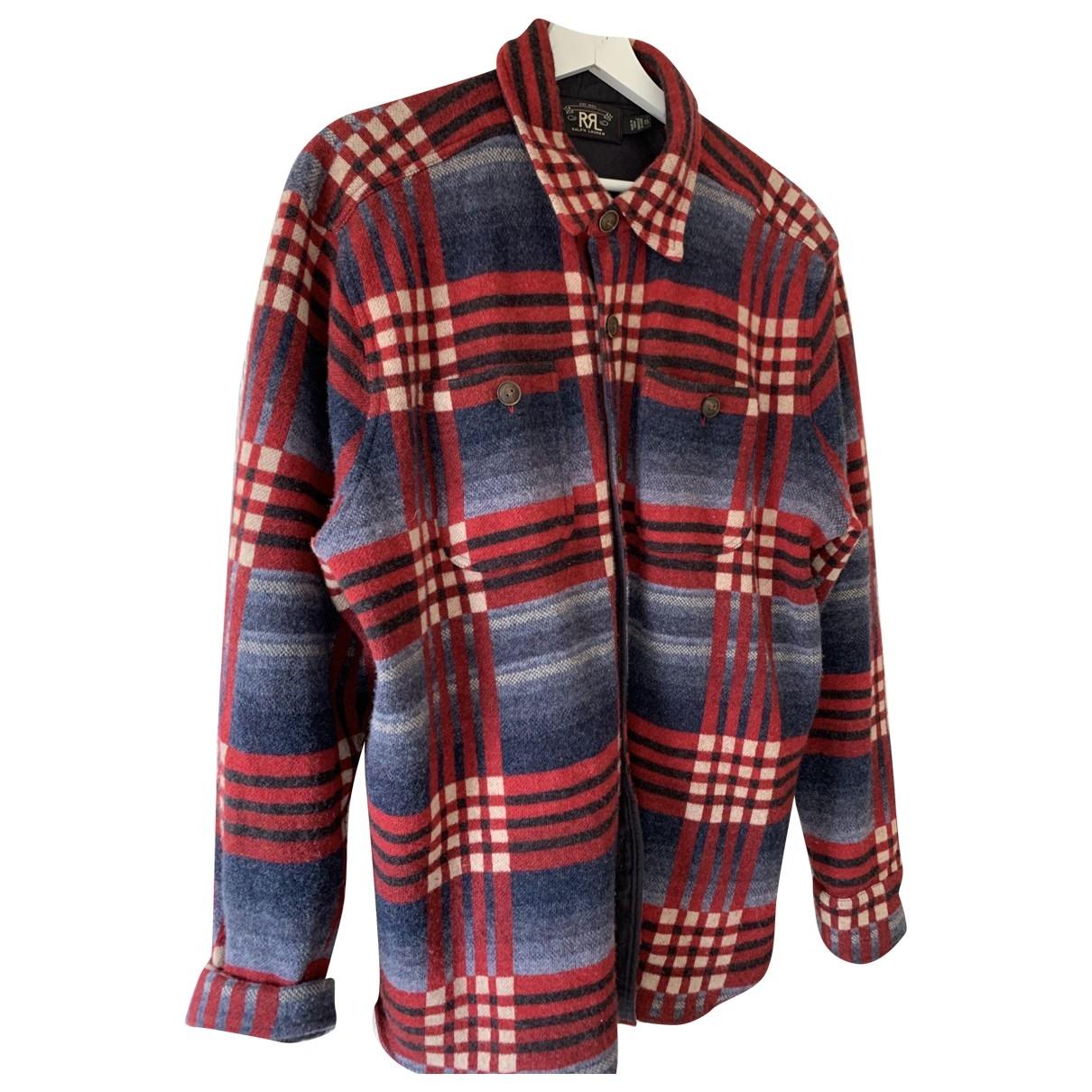 Camisas Ralph Lauren Collection