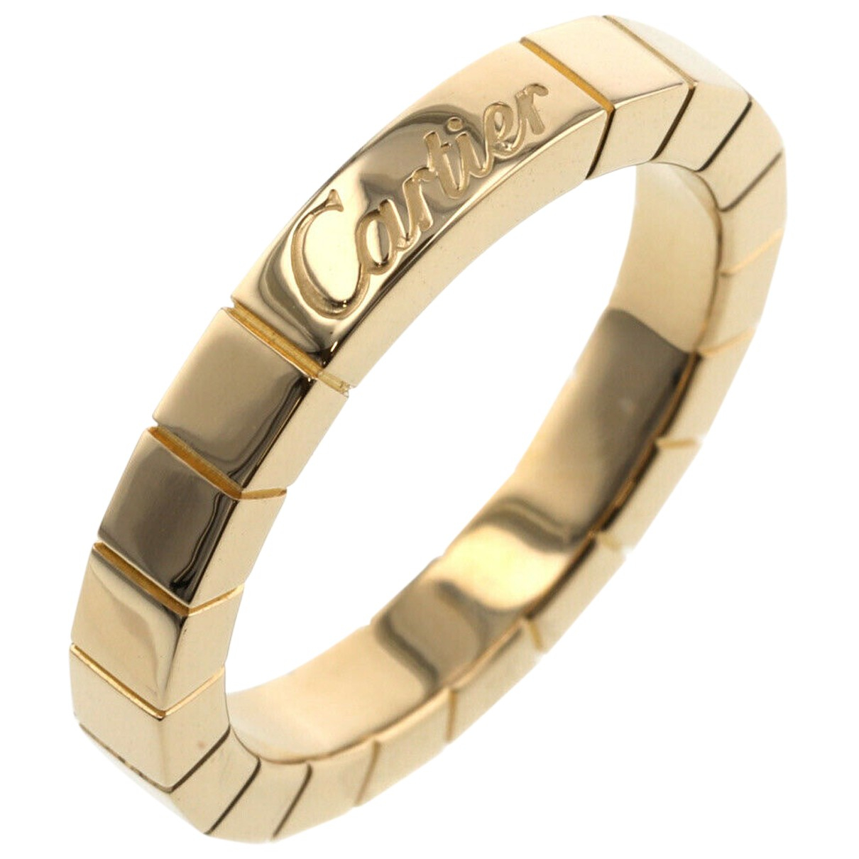 Cartier \N Ring in  Gold Gelbgold