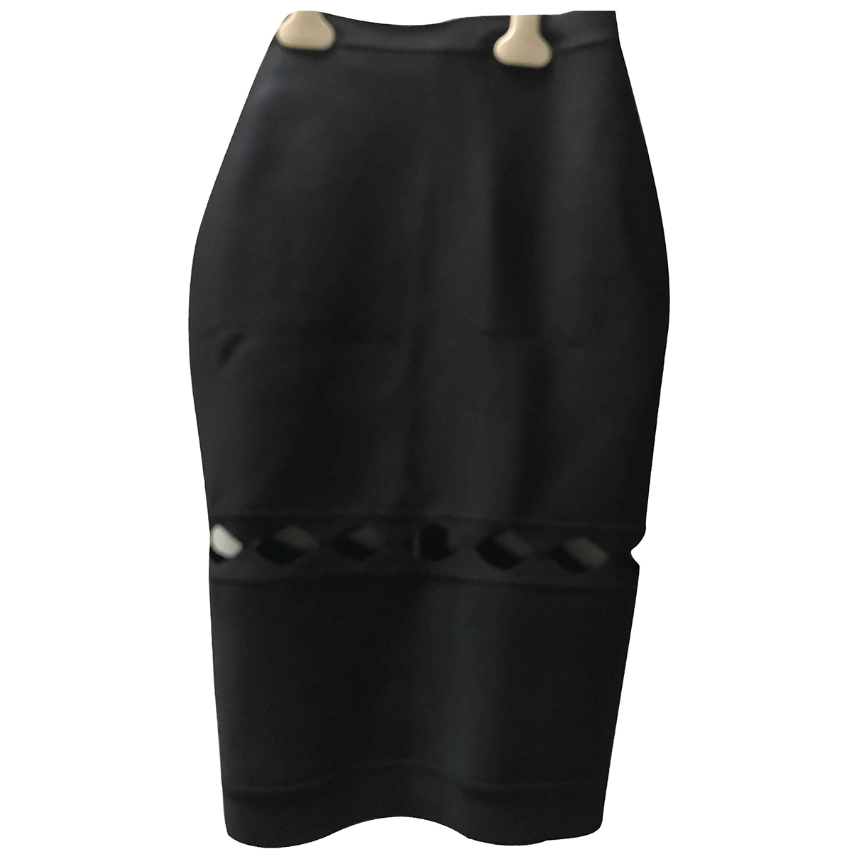 House Of Cb N Black skirt for Women S International