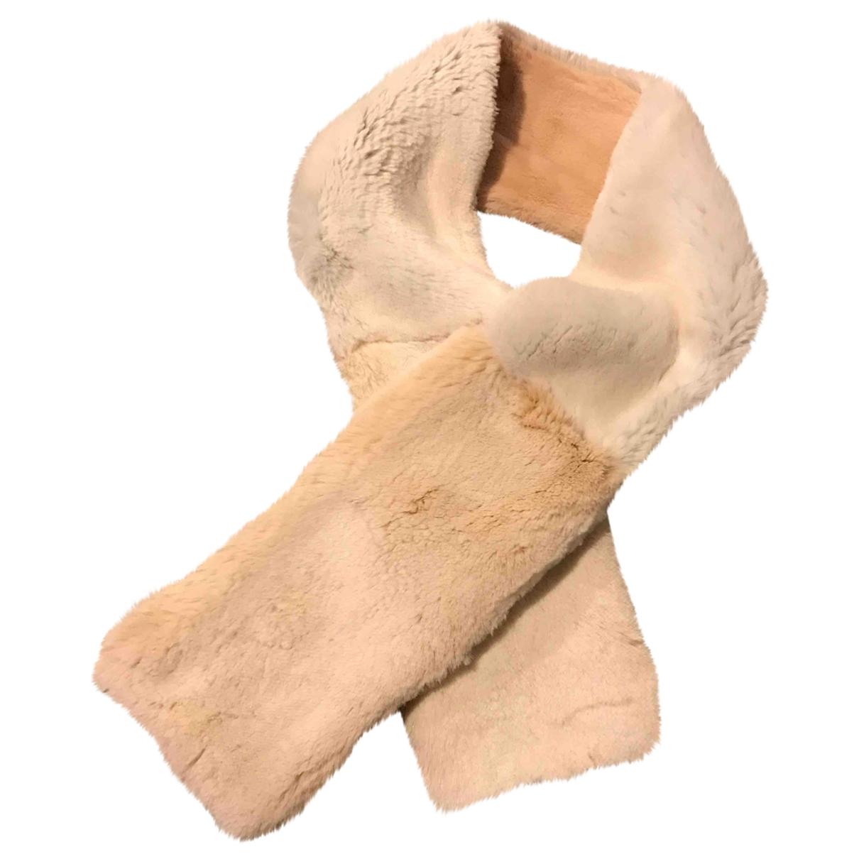 Maje \N Multicolour scarf for Women \N