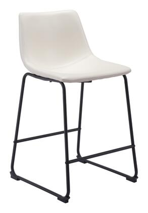 100843 Smart Counter Chair Distressed