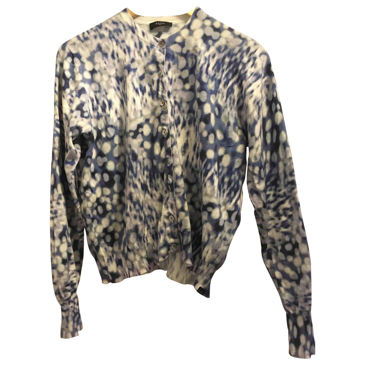 Paul Smith \N Pullover in  Bunt Baumwolle