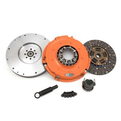 Centerforce Centerforce II Clutch Pressure Plate And Disc Set - KCFT379176