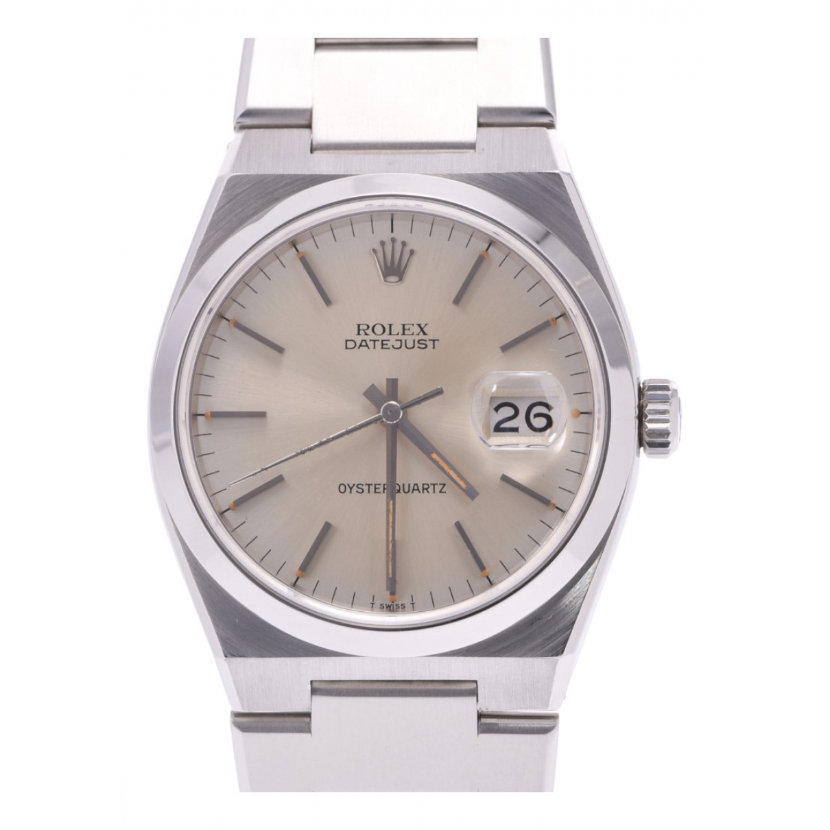 Relojes Oyster Quartz Rolex