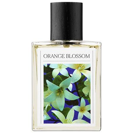 The 7 Virtues Orange Blossom Eau de Parfum, One Size , Multiple Colors