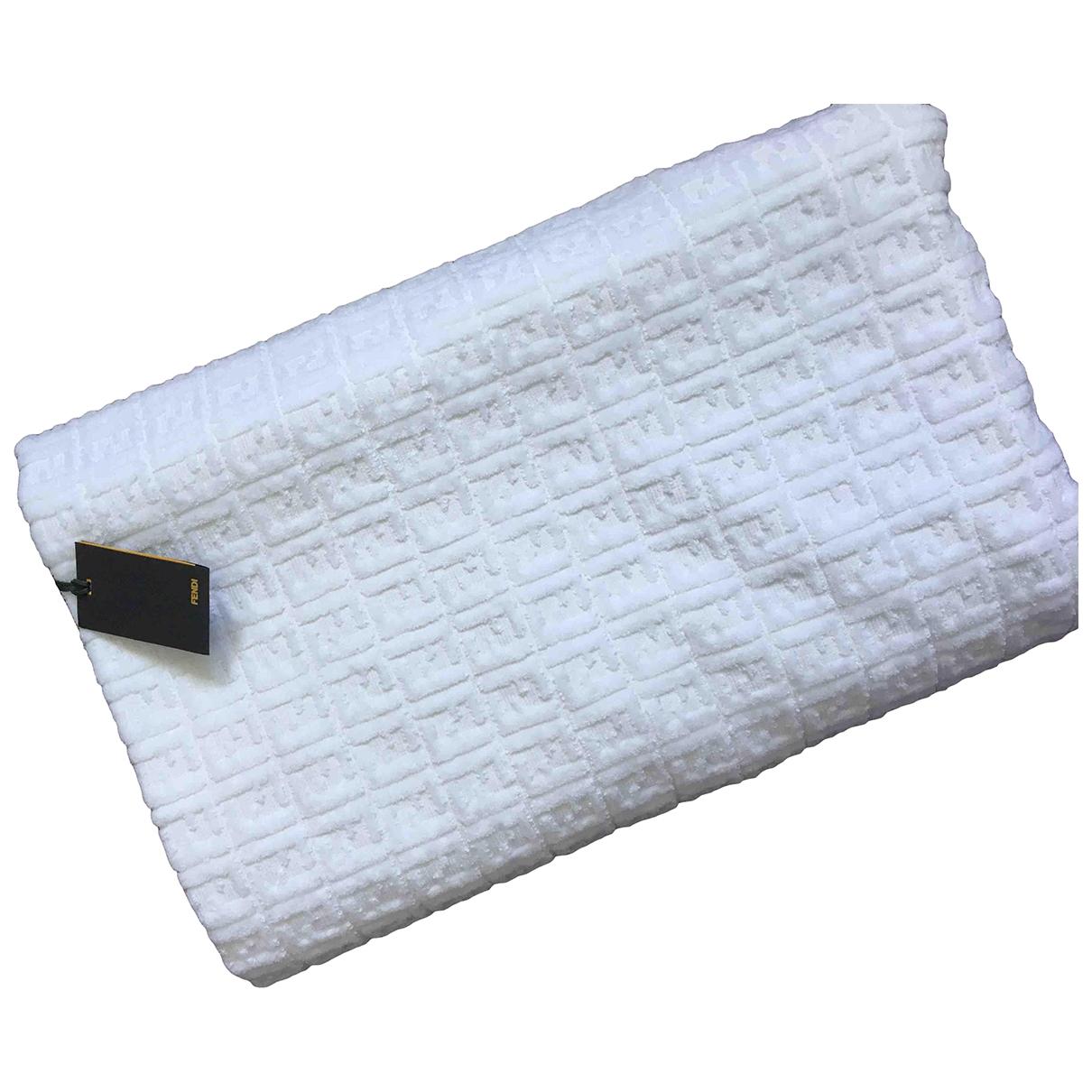 Textil de hogar Fendi