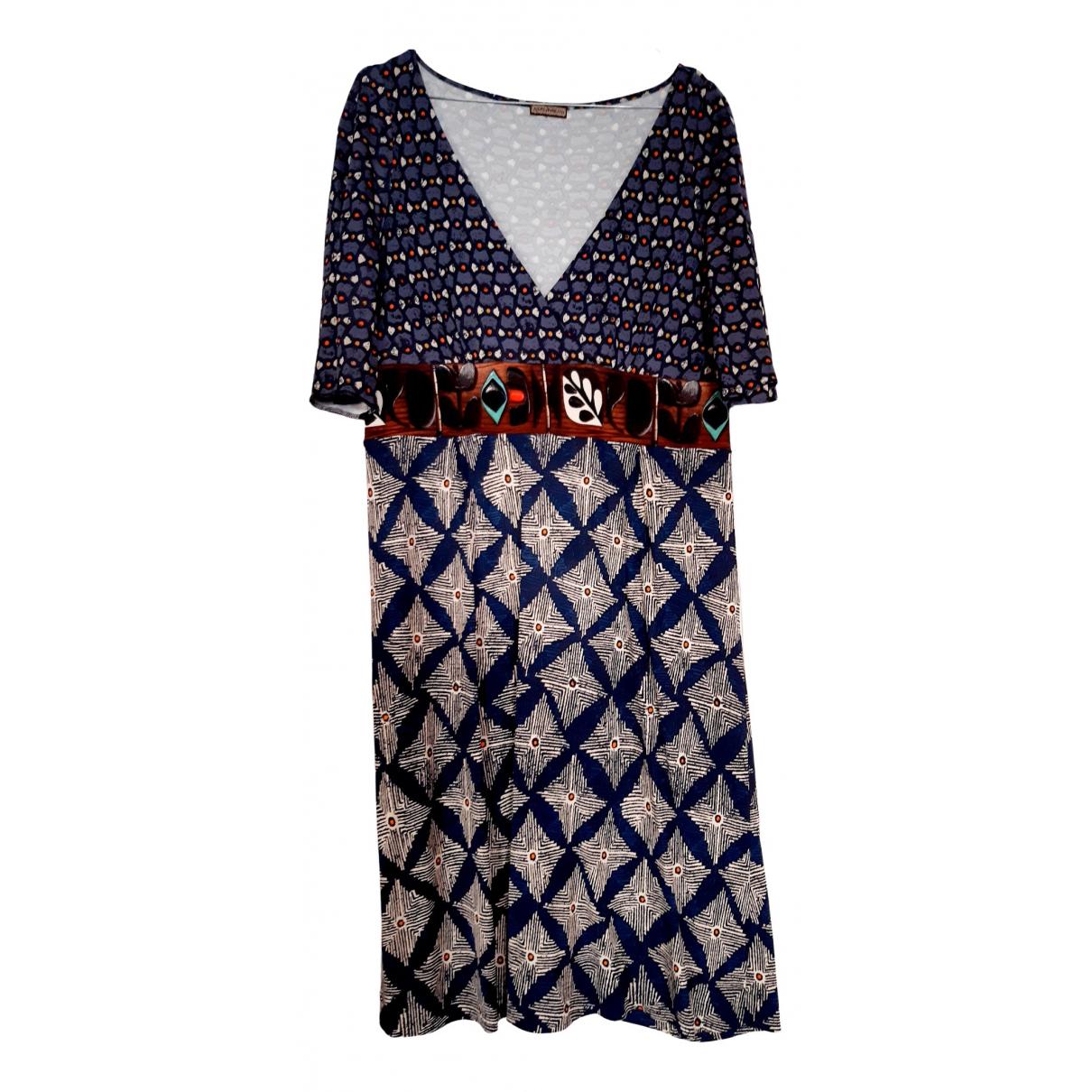 Maliparmi \N dress for Women 46 IT