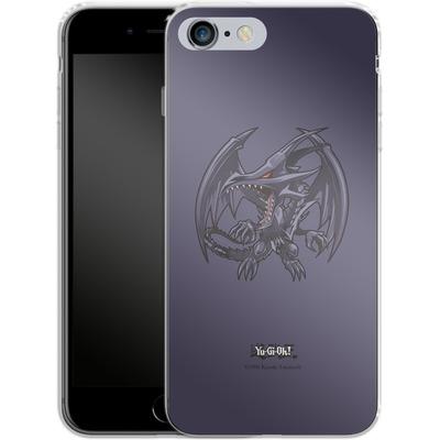 Apple iPhone 6 Plus Silikon Handyhuelle - Red-Eyes B. Dragon SD von Yu-Gi-Oh!