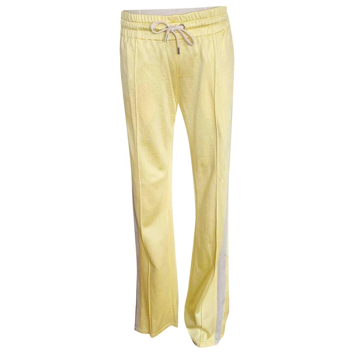 Pantalon largo Isabel Marant