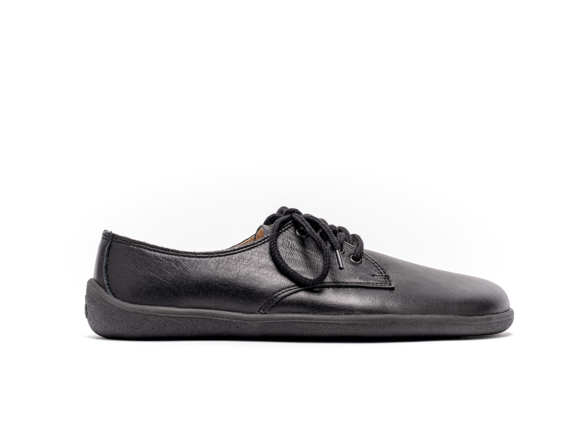 Barefoot Shoes - Be Lenka City - Black 45