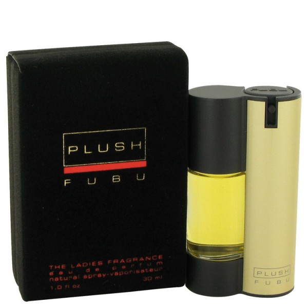 Fubu Plush - Fubu Eau de parfum 30 ML