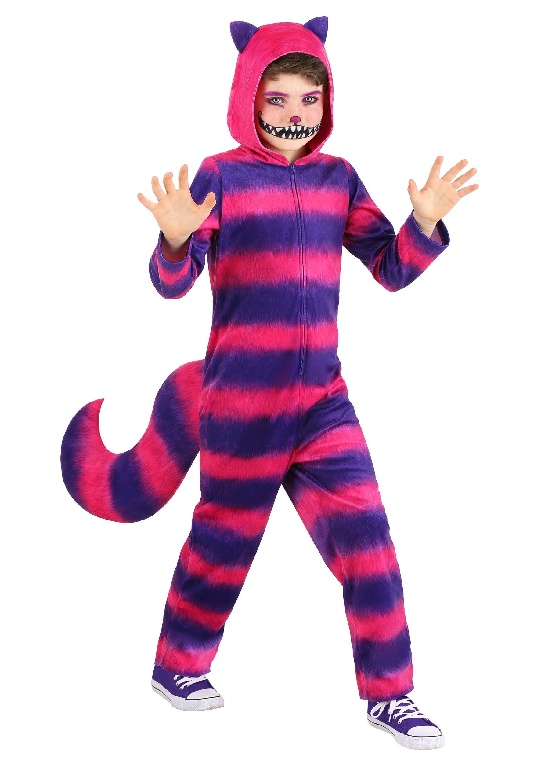 Cheshire Cat Kid's Onesie