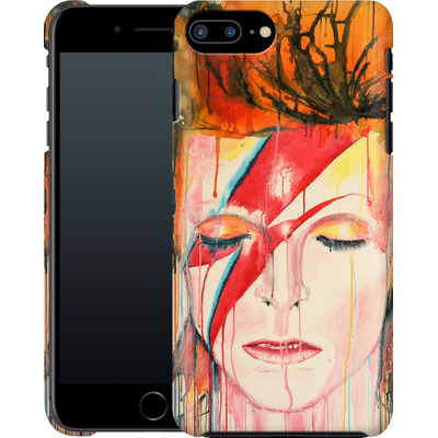 Apple iPhone 8 Plus Smartphone Huelle - Ziggy von Federica Masini