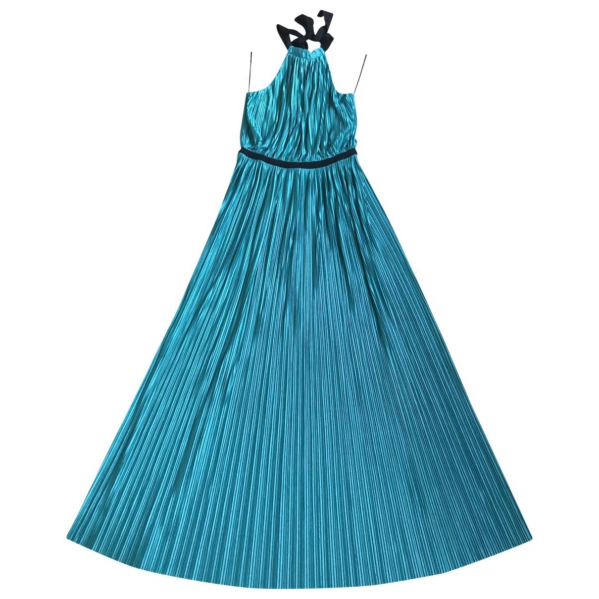 Maxi vestido Moschino Love