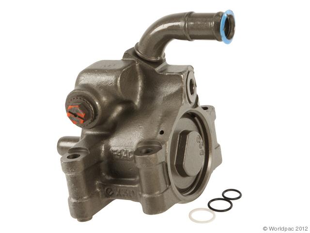 Maval W0133-1920207 Power Steering Pump