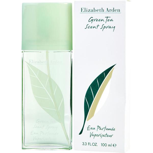 Green Tea - Elizabeth Arden Eau de Parfum Spray 100 ML