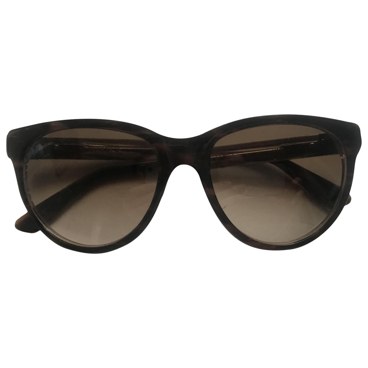 Vera Wang \N Brown Sunglasses for Women \N