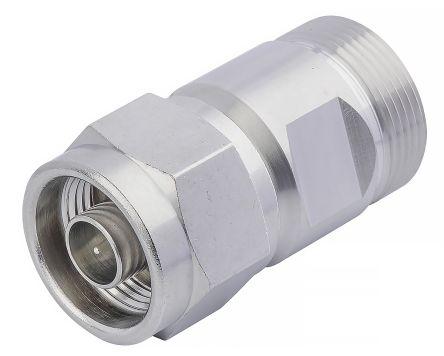 RS PRO 1 Pole M20 Din Plug, 1 kV, Threaded