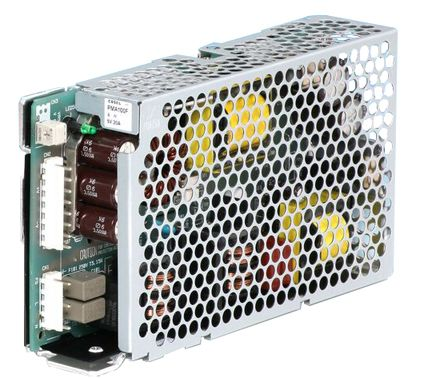Cosel , 108W Embedded Switch Mode Power Supply (SMPS), 24V dc, Enclosed, Medical Approved