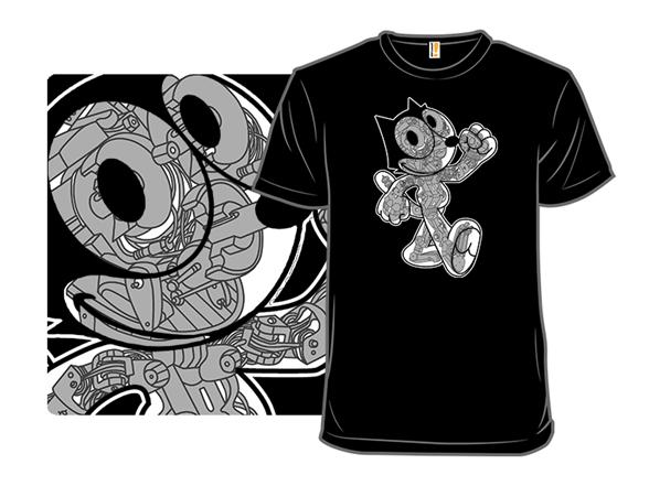 Felixbot T Shirt