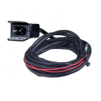 Warn ATV Winch Mini-Rocker Switch - 64851