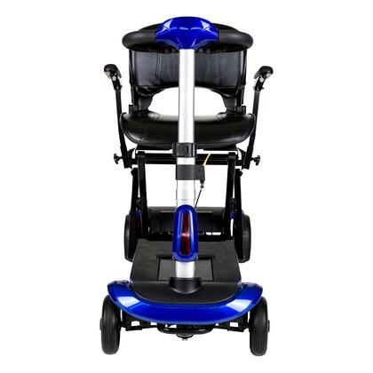 flexauto ZooMe Auto-Flex Folding Travel Scooter
