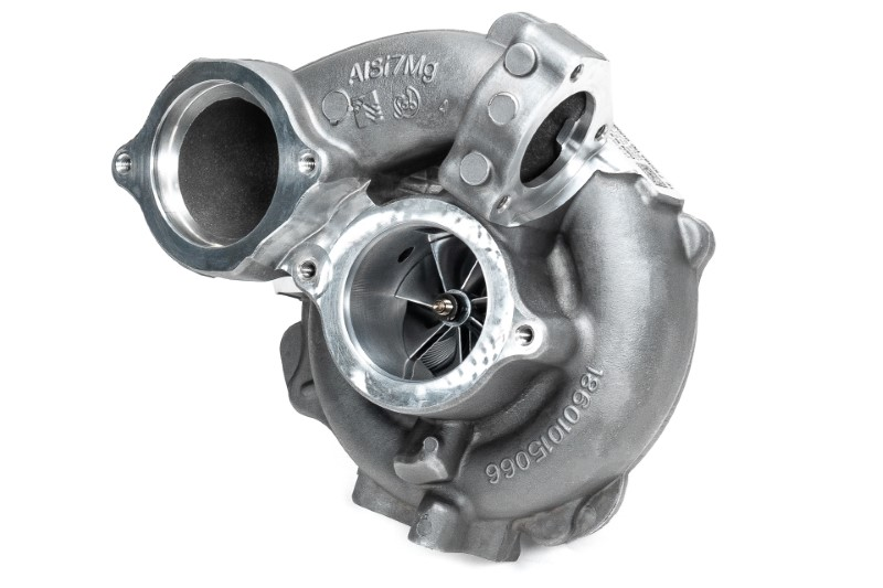Weistec 01-839-02087-8 3.0T EA839 W.3 Turbo Upgrade Audi A6/A7/A8/Q8/S4/S5/SQ5 | Porsche Cayenne/Macan/971 Panamera 2021