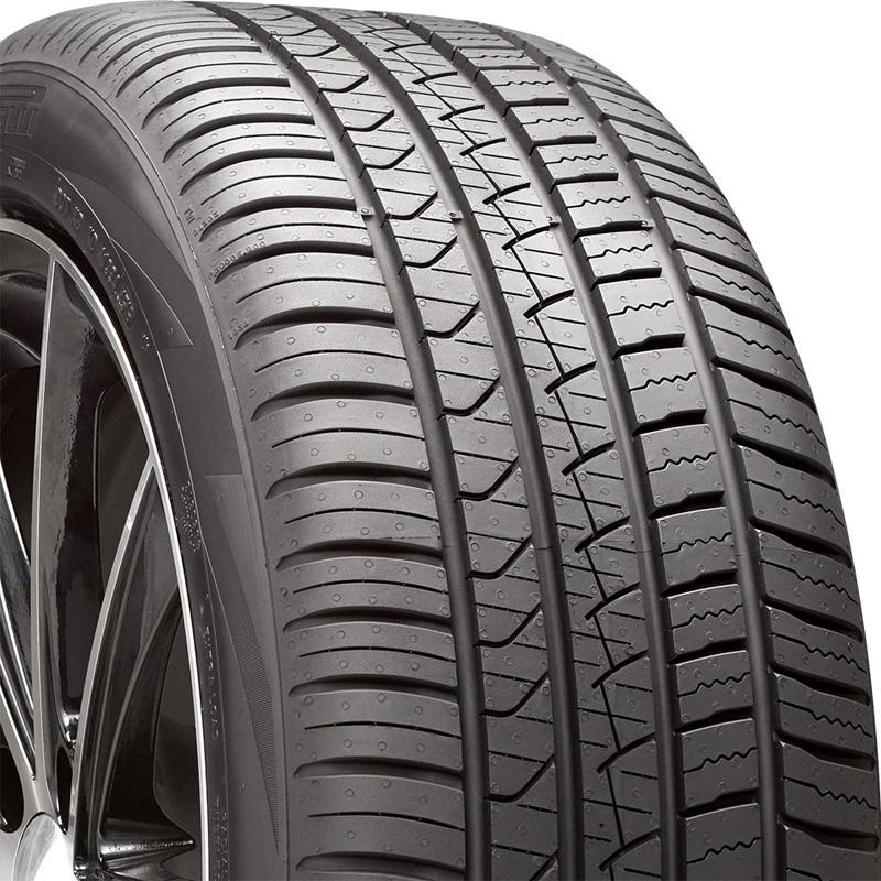 Pirelli 2682400 Scorpion Zero A/S Tire 235 /55 R19 105V XL BSW VO