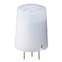 Panasonic EKMB1201111 , EKMB1 PIR Sensor Pyroelectric Infrared Sensor, 5m 3-Pin TO-5 (50)