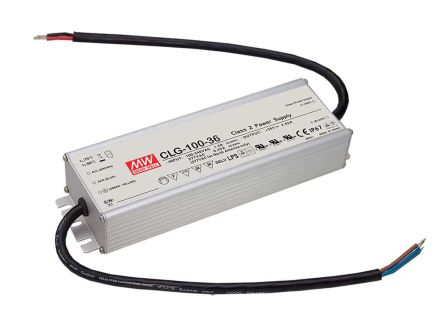 Mean Well Constant Voltage LED Driver 95.4W 36V