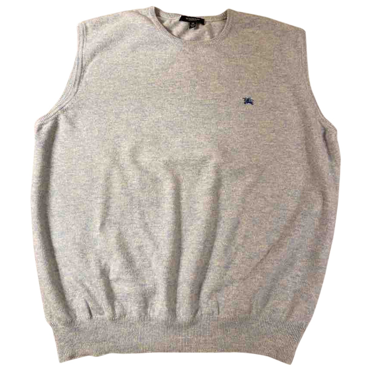 Burberry \N Pullover.Westen.Sweatshirts  in Wolle