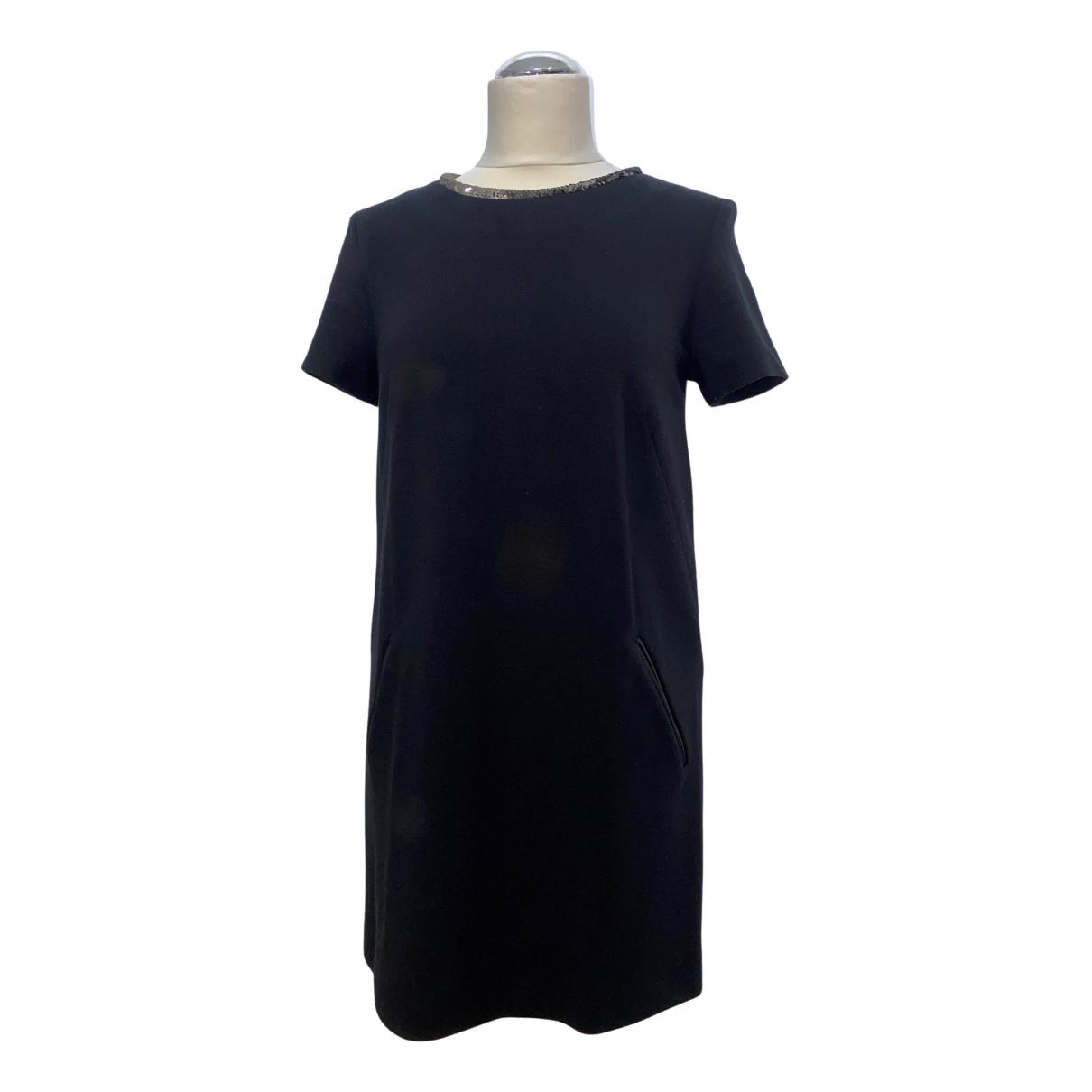 Marc Cain \N Black dress for Women 38 FR