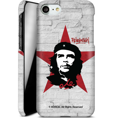 Apple iPhone 8 Smartphone Huelle - Revolucion von Che Guevara