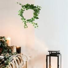 1pc Artificial Decorative Foliage